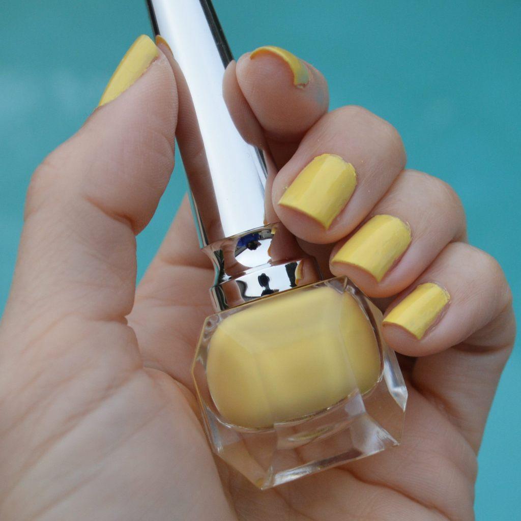 ce6ba40faaf7 Christian Louboutin Hot Chick nail polish spring 2015 – Bay Area ...