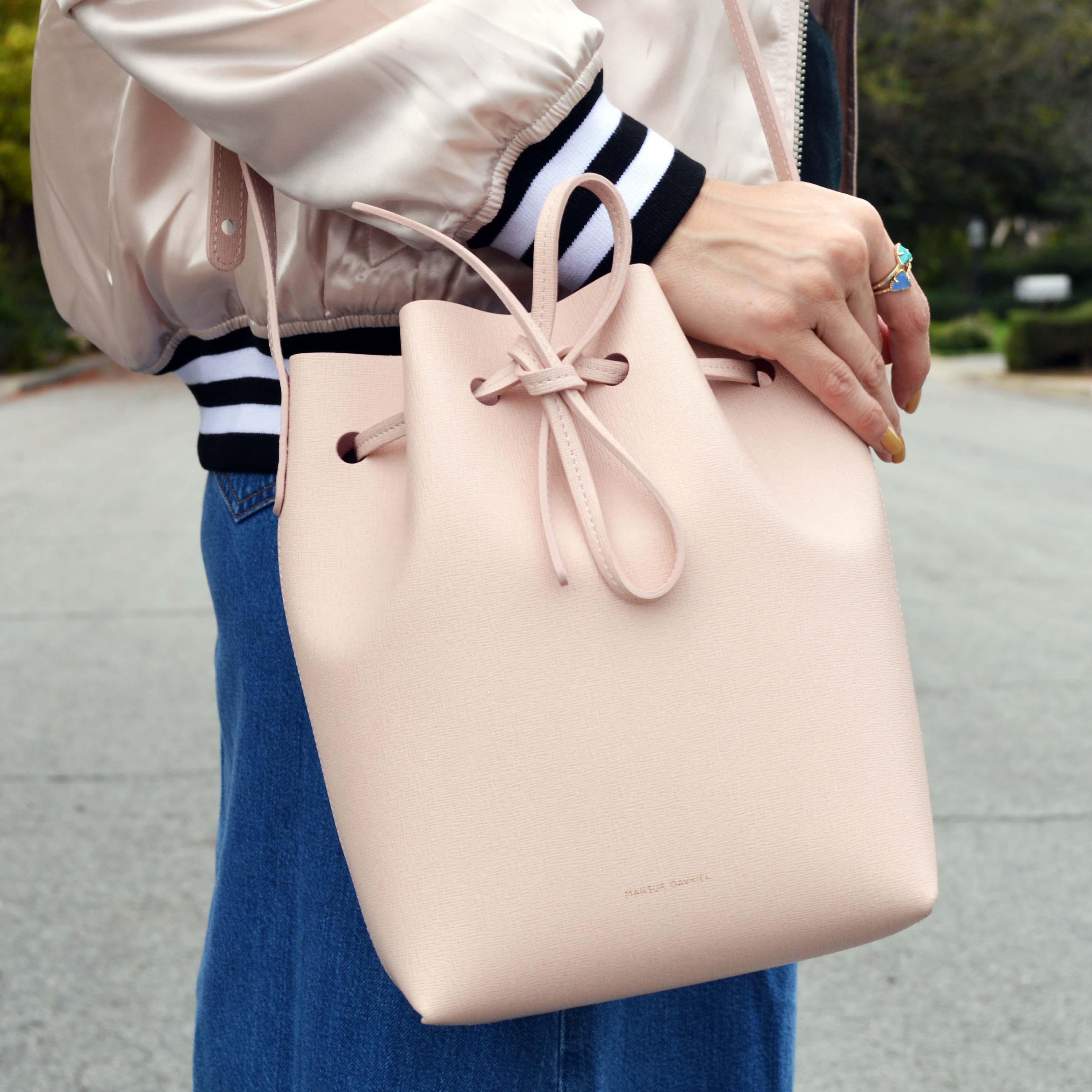 b5e39a64de2c pink mansur gavriel bucket bag 1 – Bay Area Fashionista