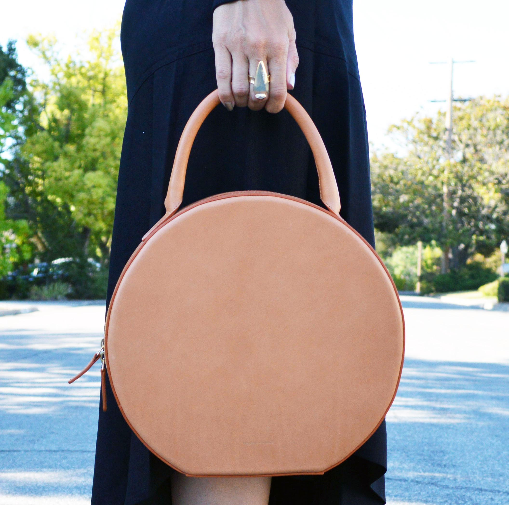 great quality save up to 80% new release mansur gavriel circle bag – Bay Area Fashionista