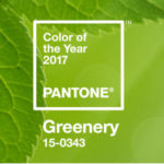 Pantone color of the year 2017