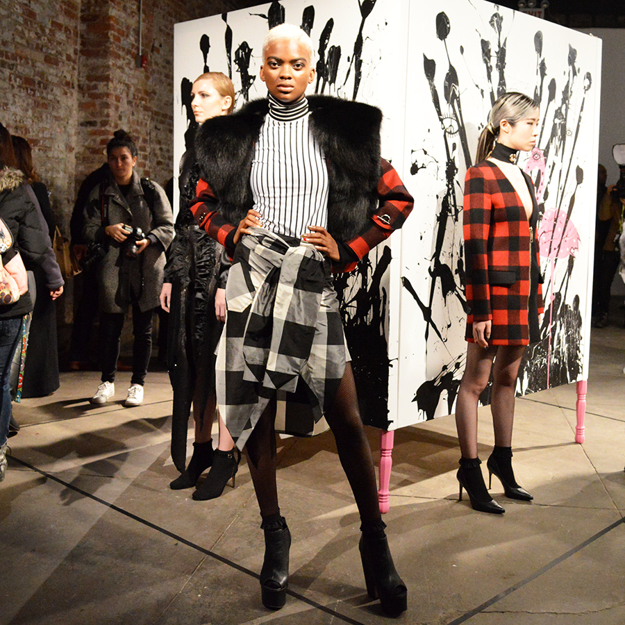 fall 2017 trends fashion style runways street