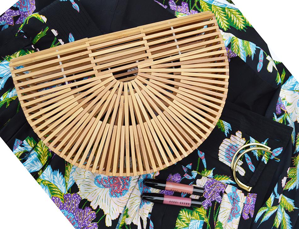Cult Gaia Ark Handbag Review Bay Area Fashionista