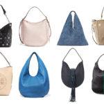 The return of the hobo handbag for spring 2017