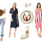 Spring Shopbop friends and family sale favorites