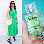 How to match perfume to your outfit