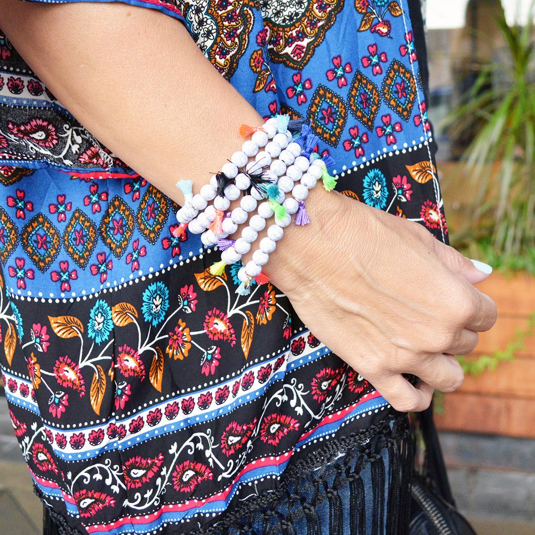 Colorful Summer Bracelets