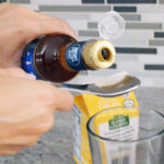 How to make Butterbeer recipe
