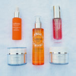 Lumene Valo Collection review