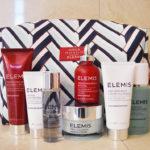 Elemis x Misha Nonoo Luxury Travel Essentials for her review