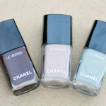Chanel fall 2017 nail polish collection review