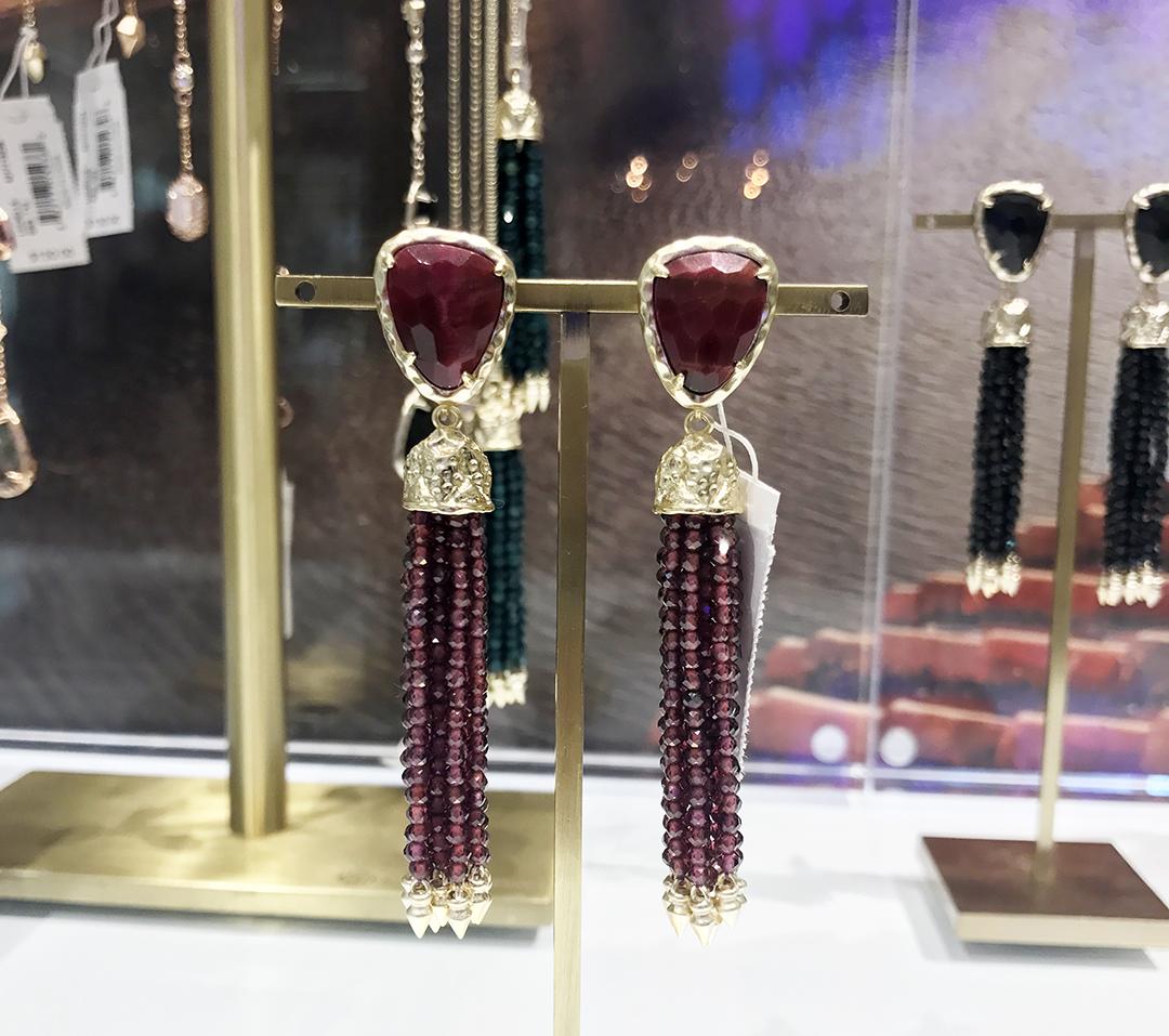 kendra scott fall 2017 earrings