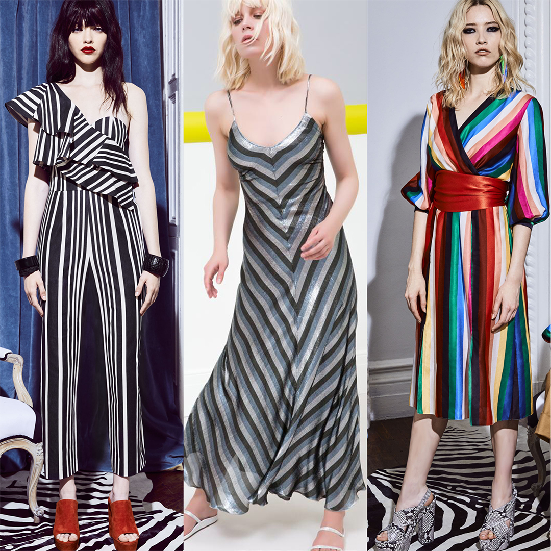 resort 2018 trends