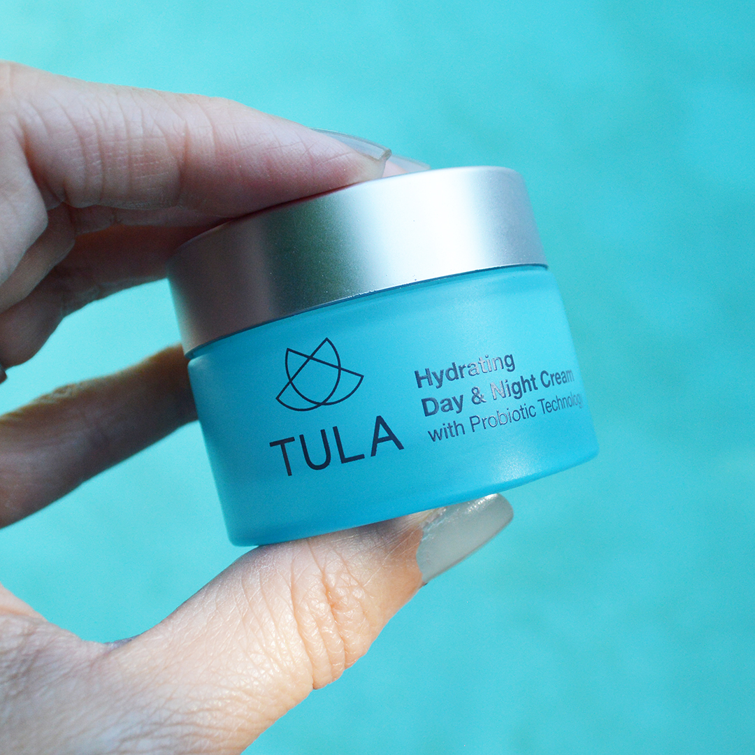 tula day and night hydrating cream review