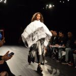 Academy of Art spring 2018 and fall 2018 NYFW