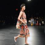 Francesca Liberatore spring 2018 New York Fashion Week