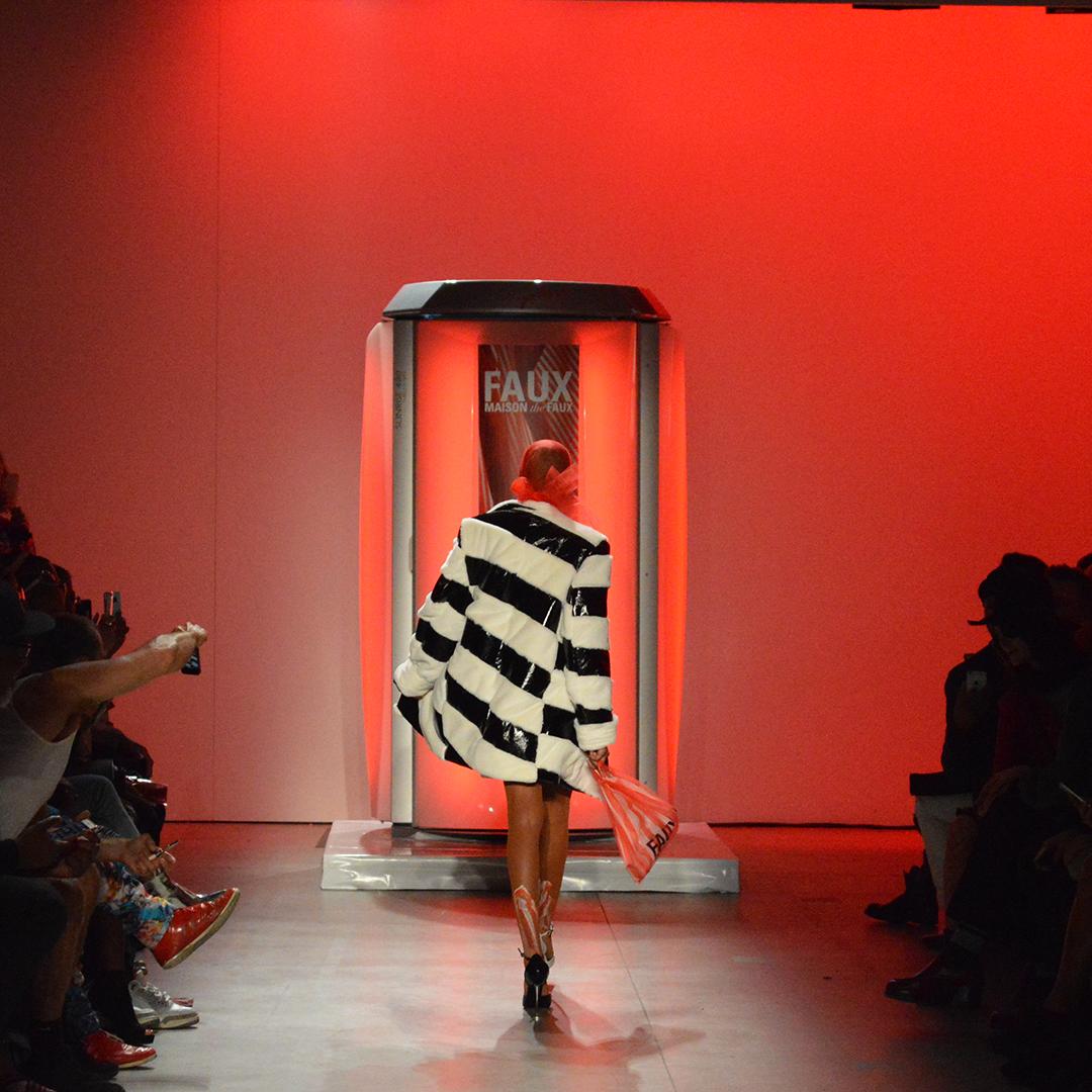Top 5 New York Fashion Week trends spring 2018 – Bay Area Fashionista