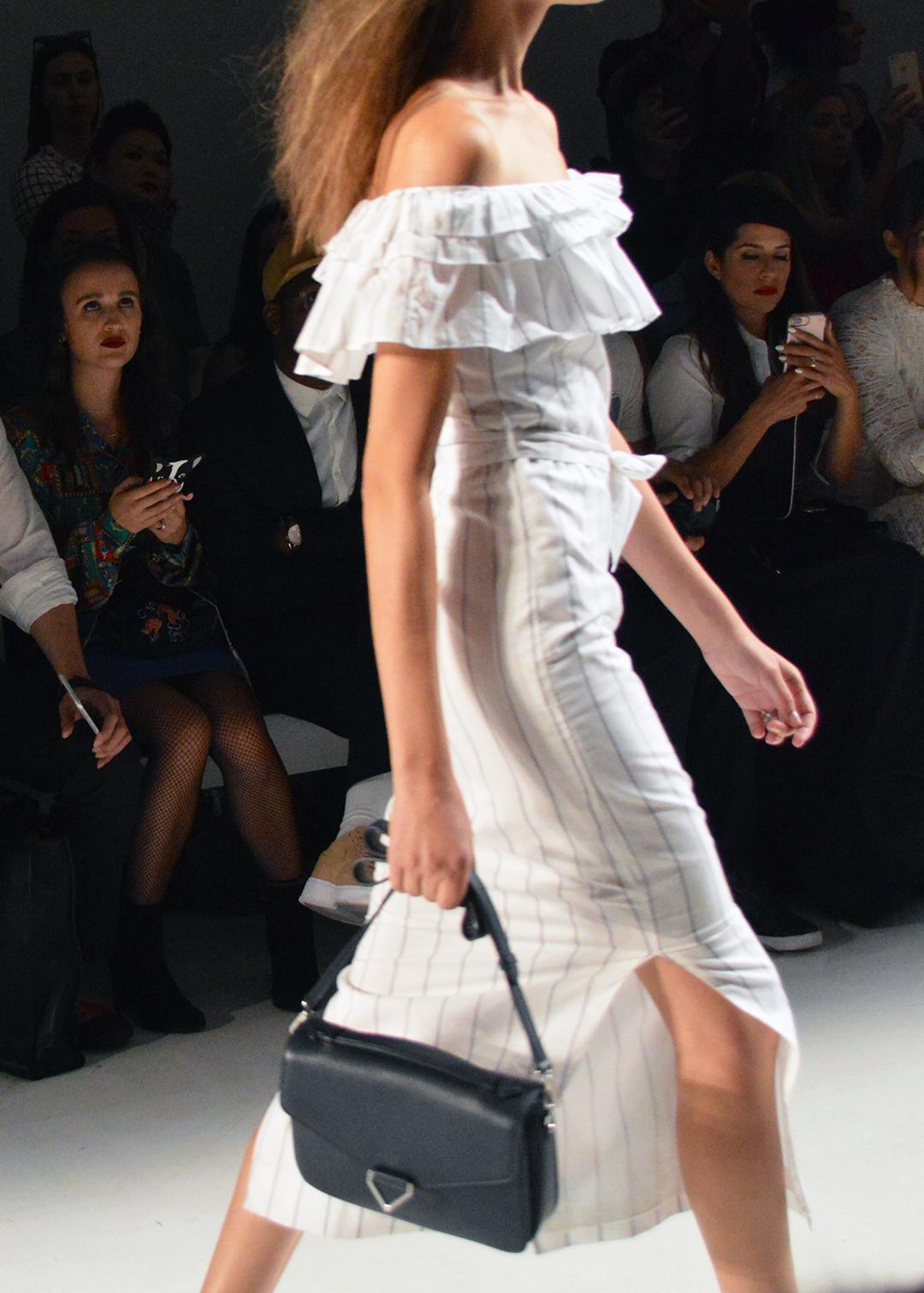 New York Fashion Week trends spring 2018