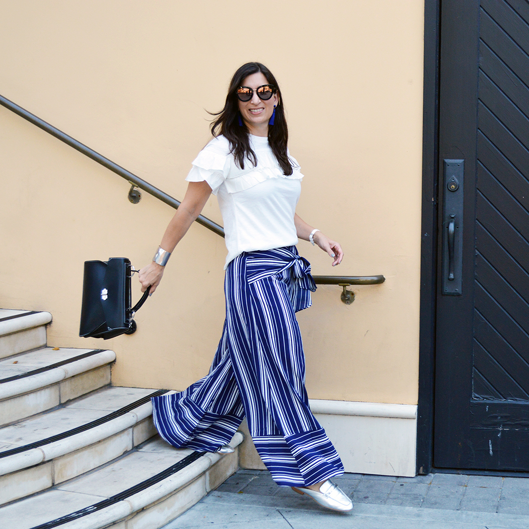 fall wide leg pants