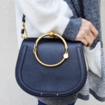 Chloe Nile shoulder bag review
