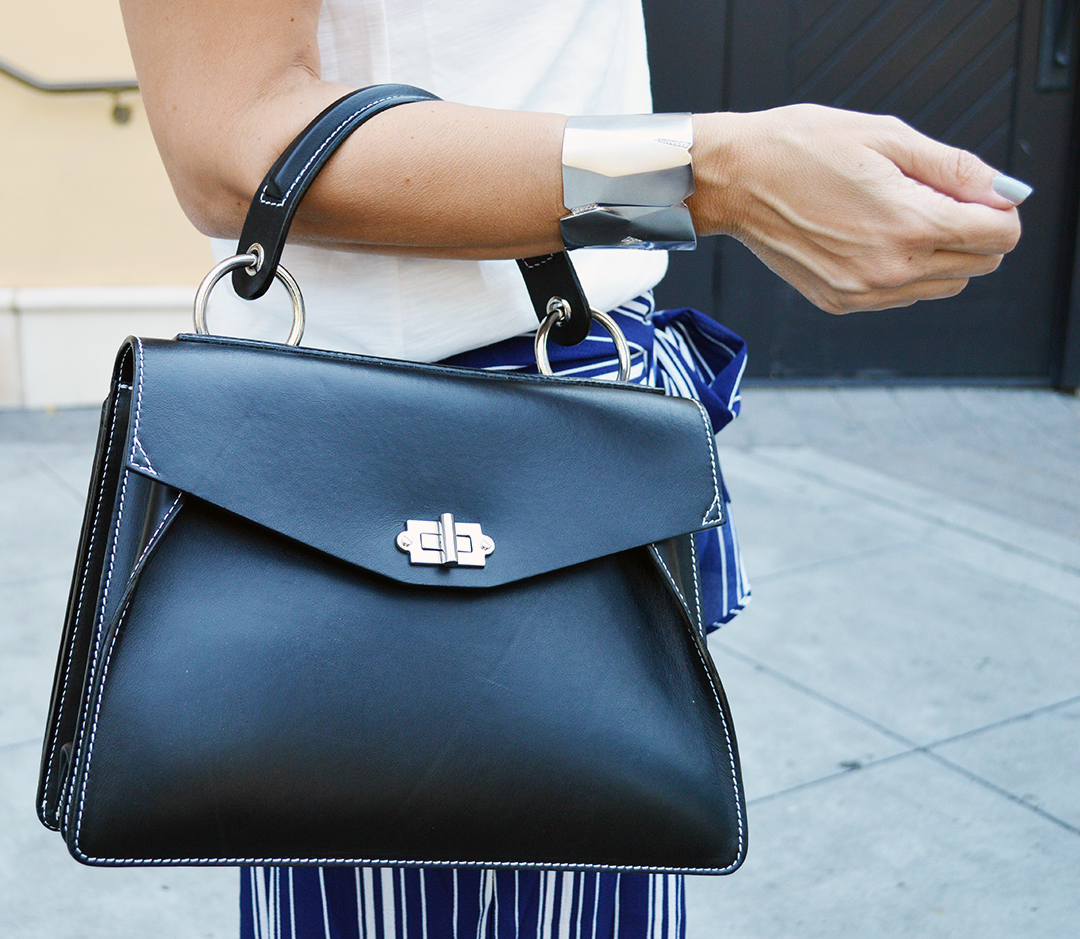 proenza schouler hava handbag blogger
