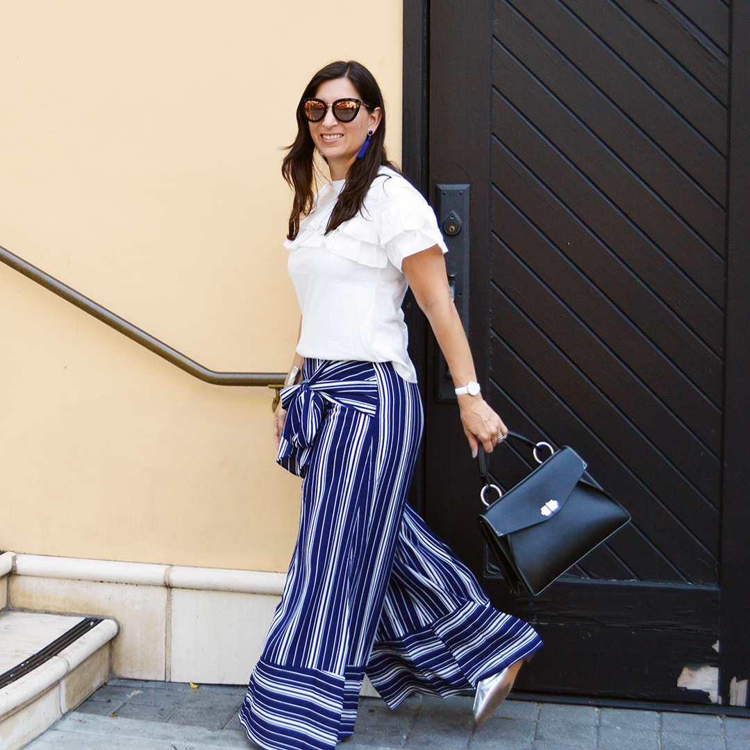 affordable fall wide leg pants