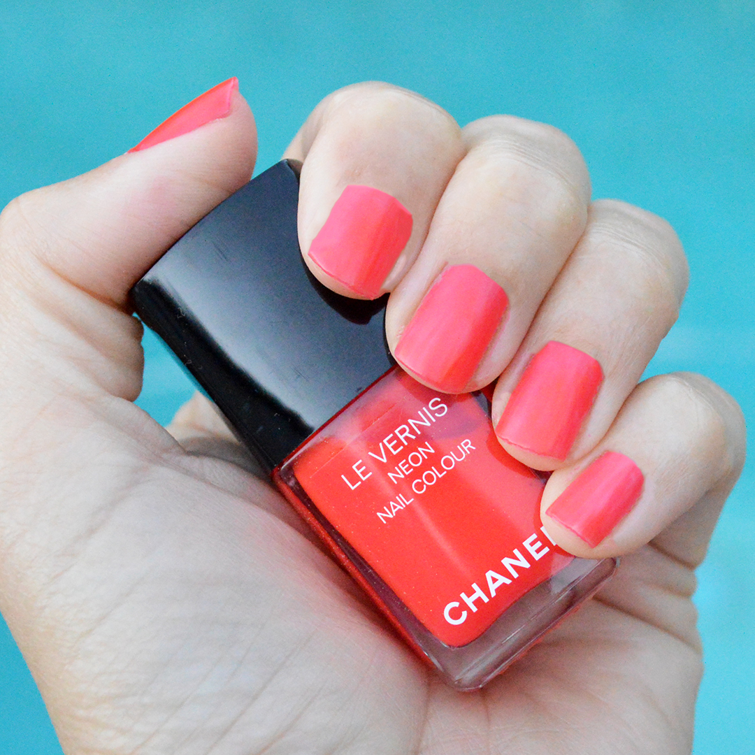 Chanel Nail Polish Sale Best