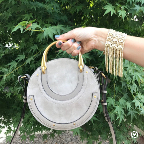 Chloe Pixie handbag review