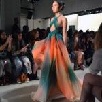 Leanne Marshall spring 2018 New York Fashion Week