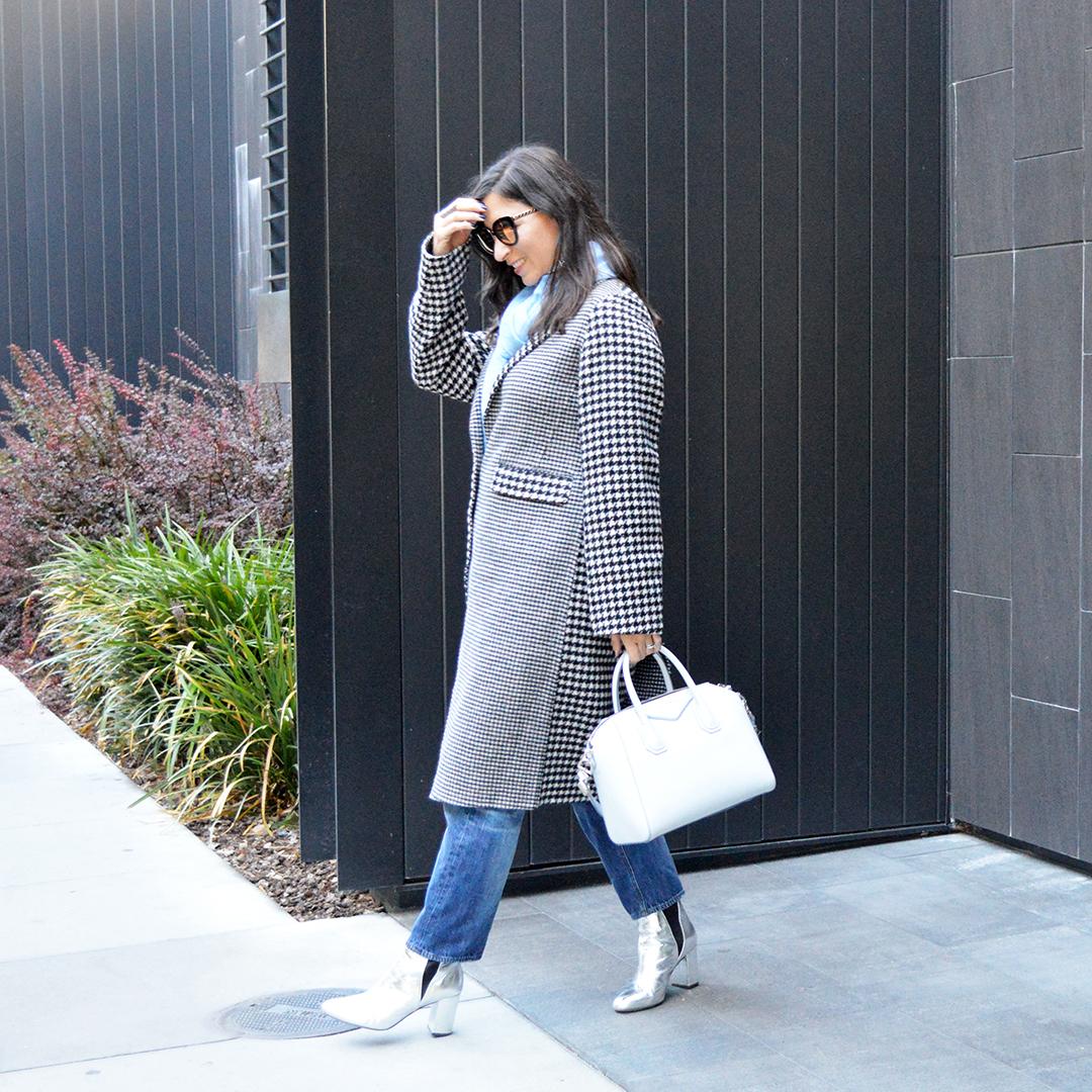 fashionable fall coats