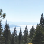 Incline Flume Trail review | family friendly hiking trails Lake Tahoe