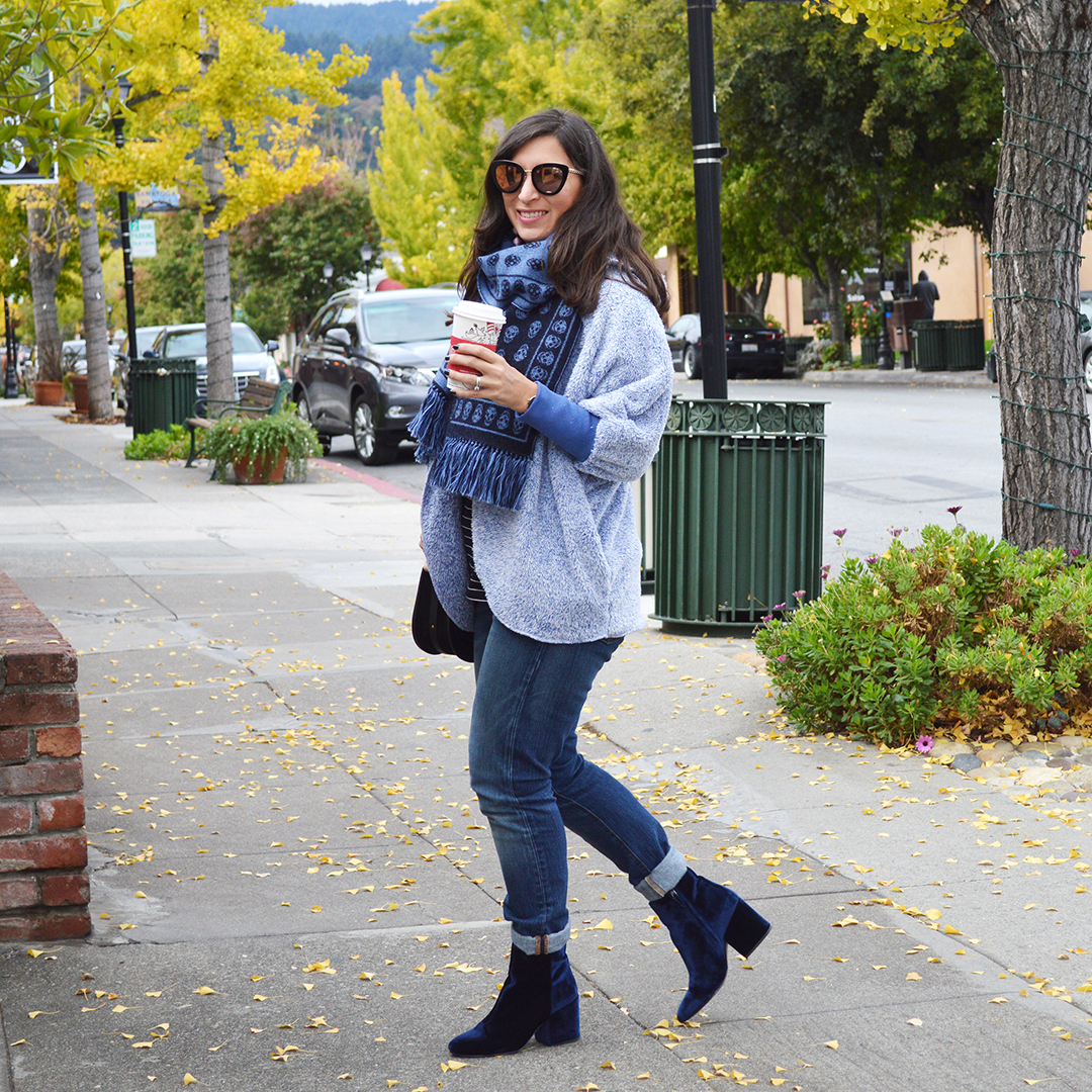 cozy fall outfit ideas