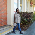 Fall menswear blazers and how to style one