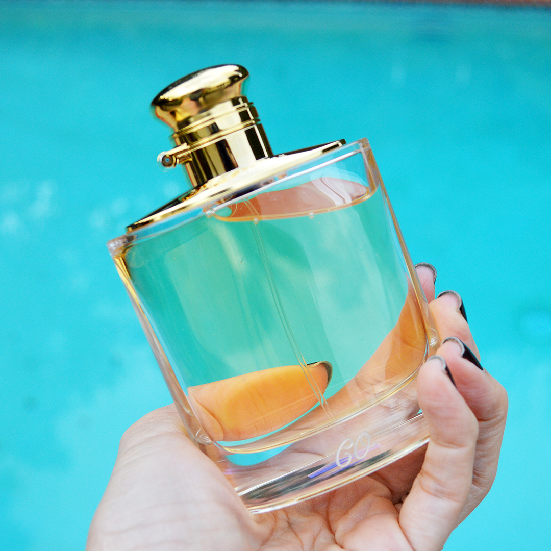 woman by ralph lauren edp review