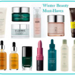 Winter beauty must-haves for skin and hair