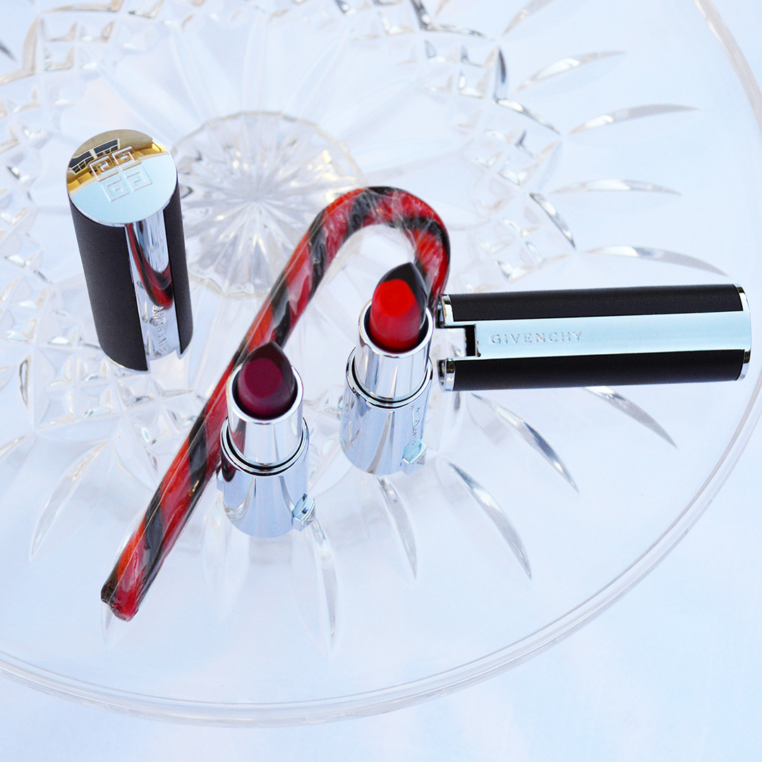 givenchy le rouge sculpt lipstic