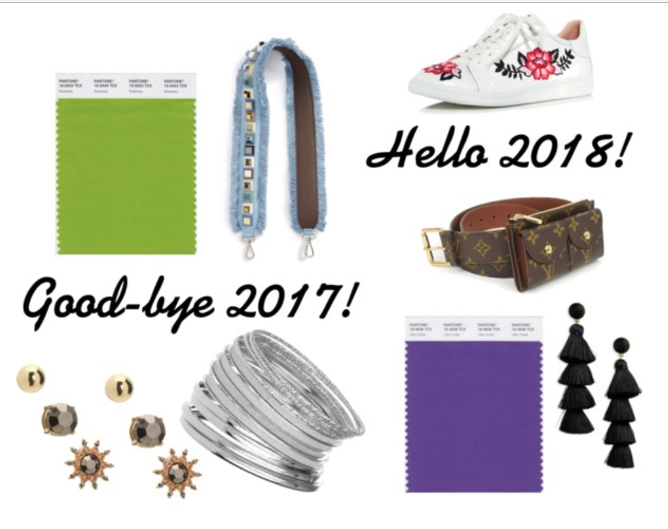 happy new year – Bay Area Fashionista