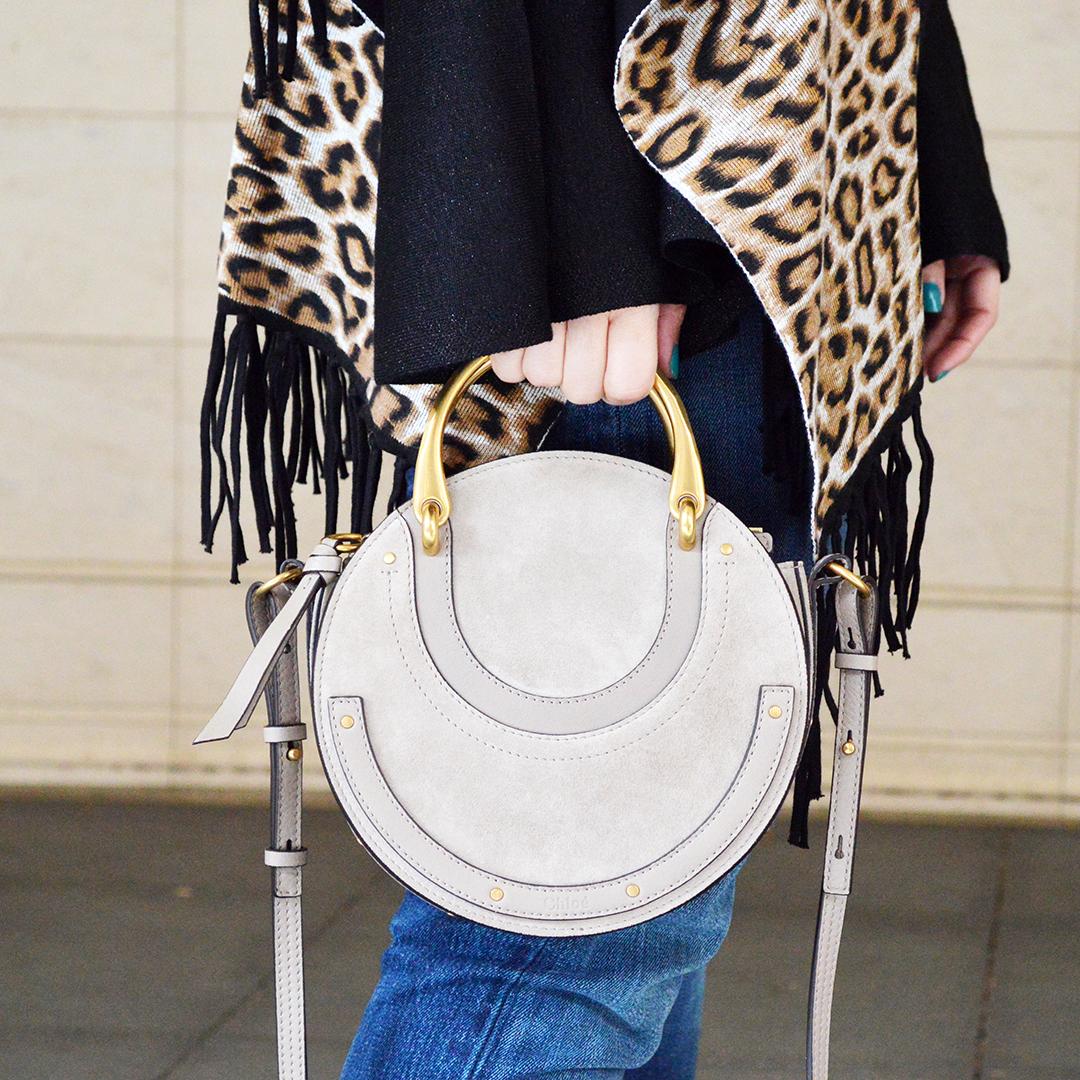 chloe pixie handbag