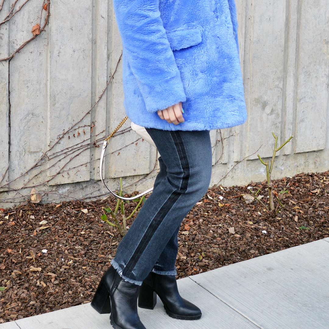 trouser jeans for spring
