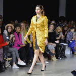 Trends for fall 2018 from the New York Fashion Week runways