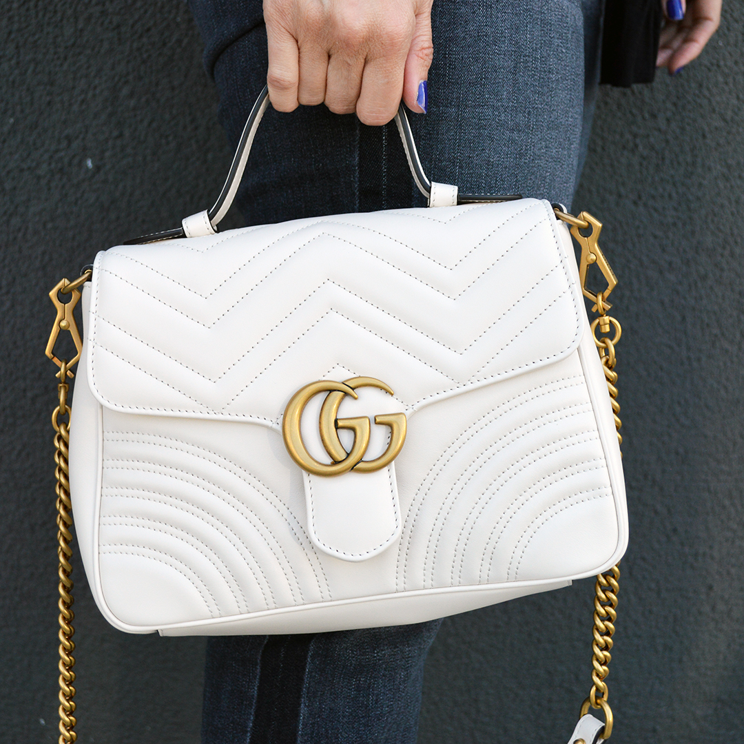 gucci marmont lady bag
