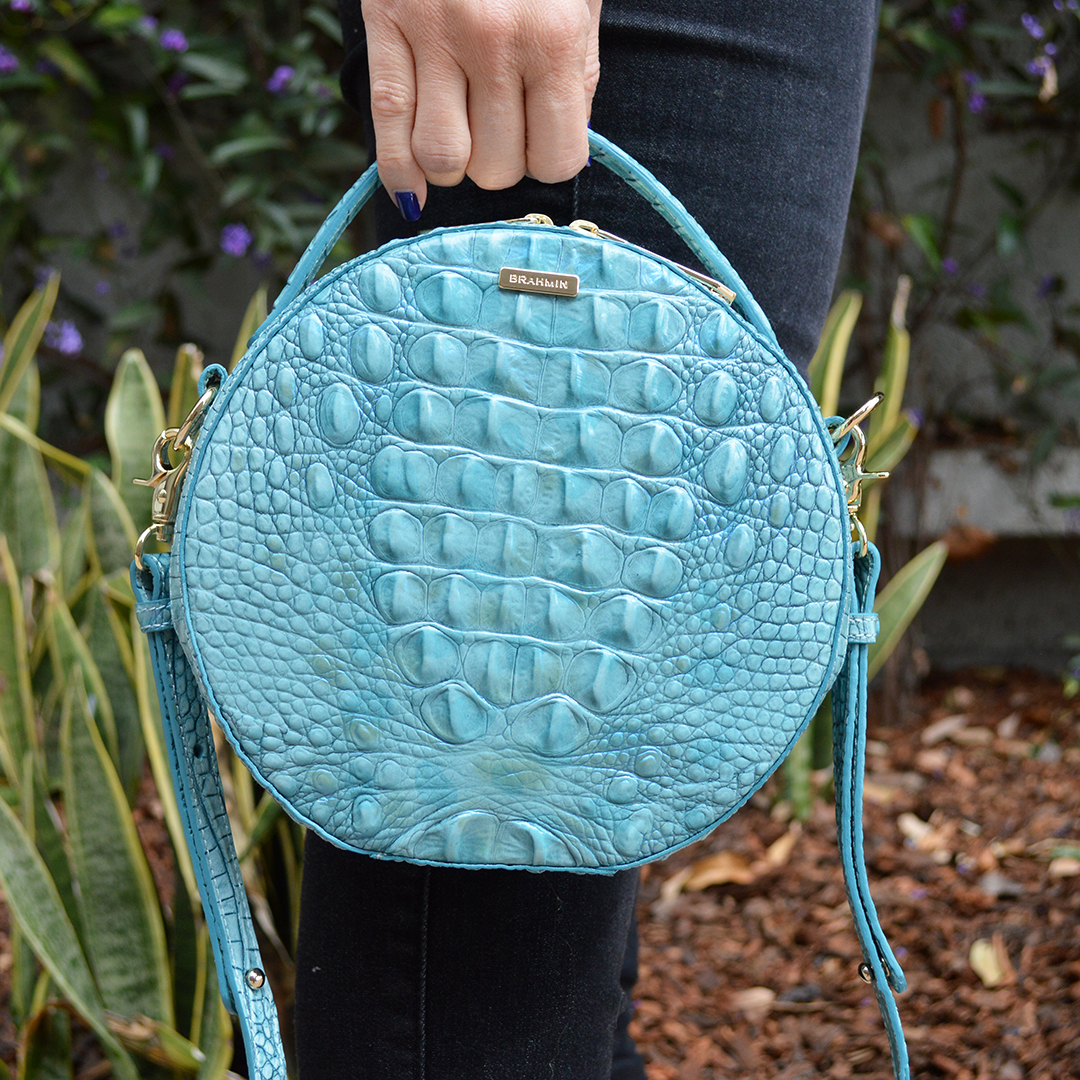 round bag trend spring 2018