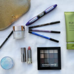 What's in my March beauty bag