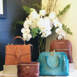 Brahmin summer 2018 blogger event San Francisco
