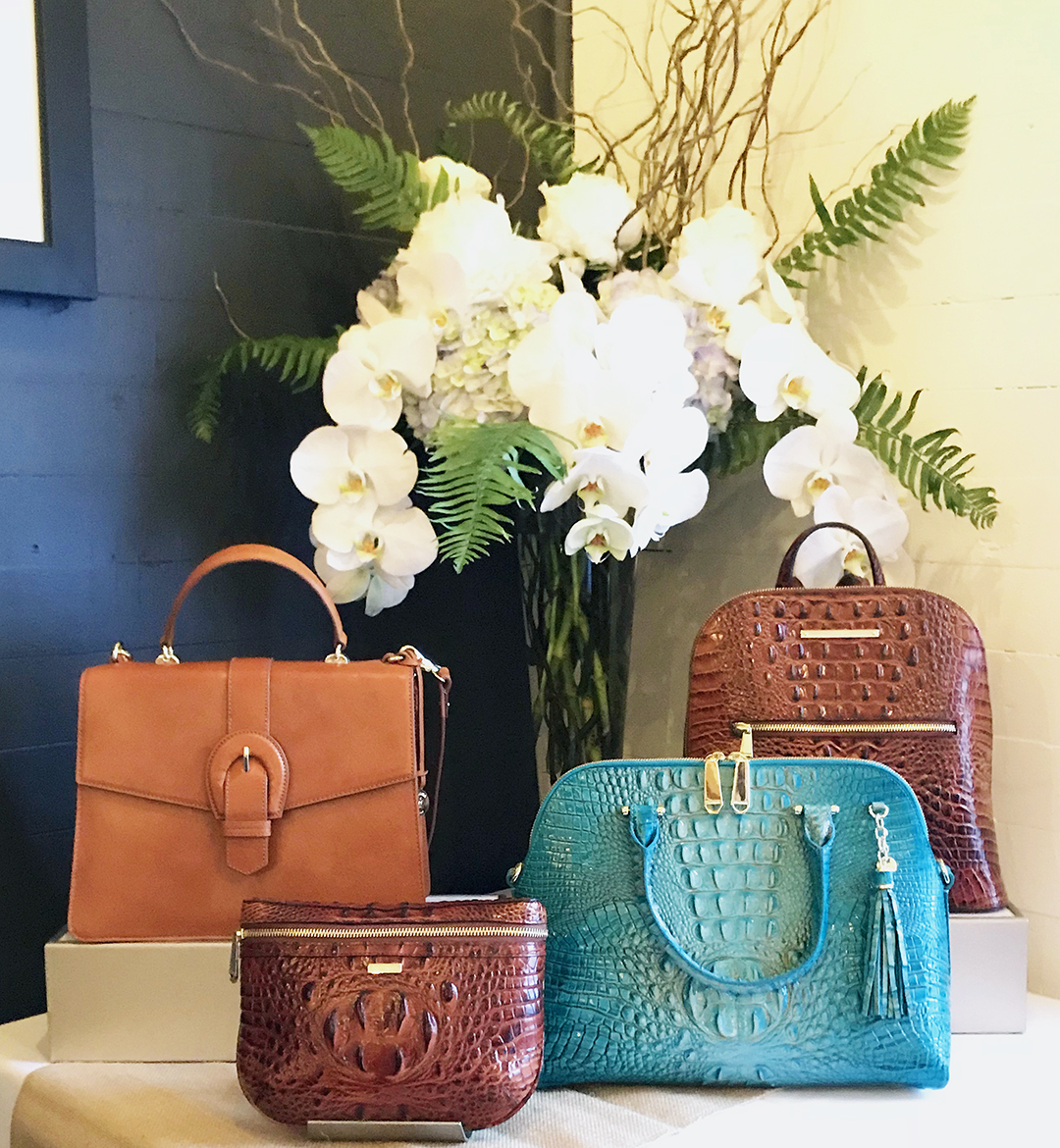 brahmin summer 2018 launch event san francisco
