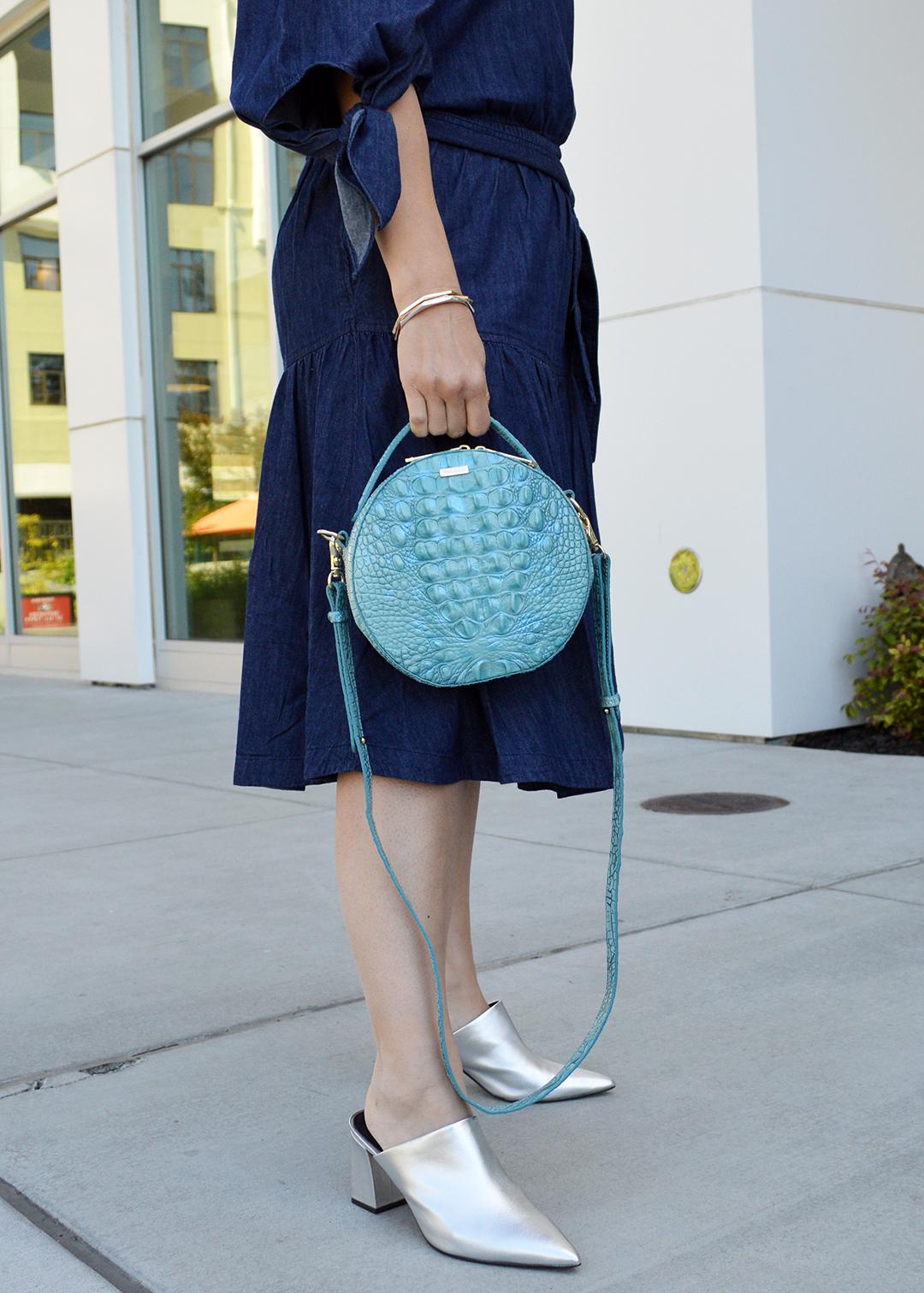 circle bag trend summer 2018