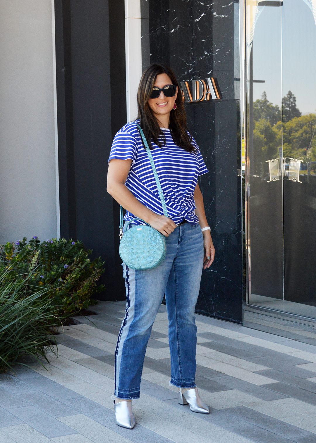 nautical stripes for summer