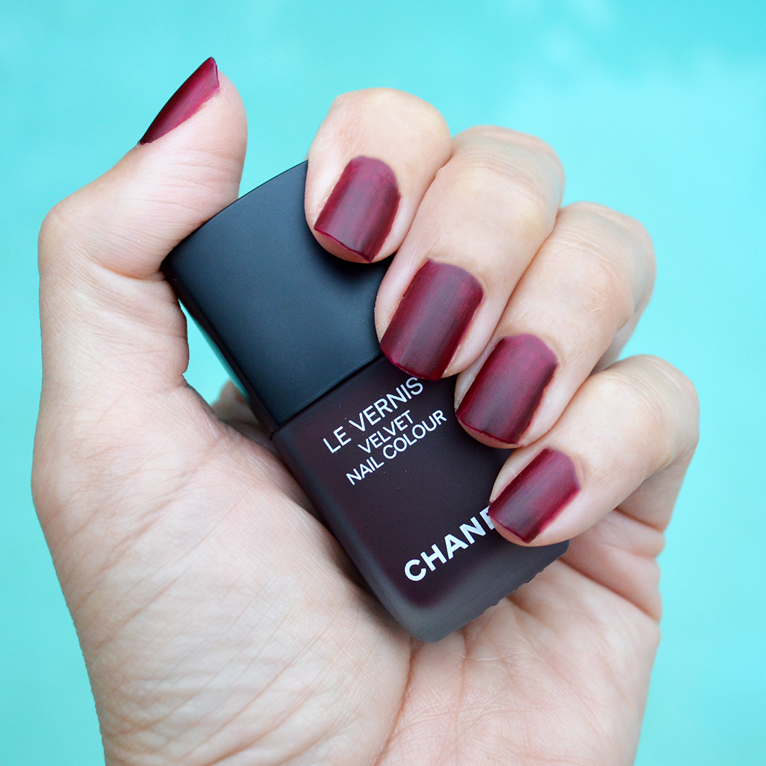 Chanel nail polish fall 2018 review – Bay Area Fashionista