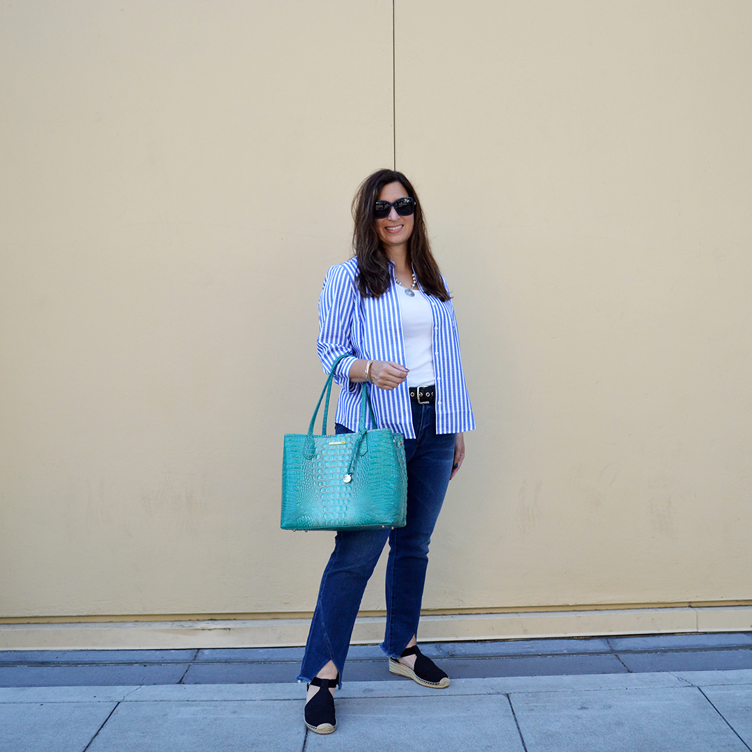 how to wear a mens style shirt for women no iron wrinkle free