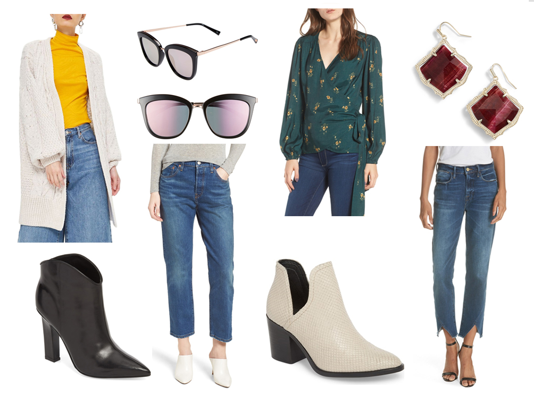 nordstrom anniversary sale 2018 blogger picks fall sales deals