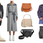 Fall 2018 fashion trends: western inspiration